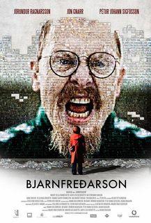 Bjarnfredarson